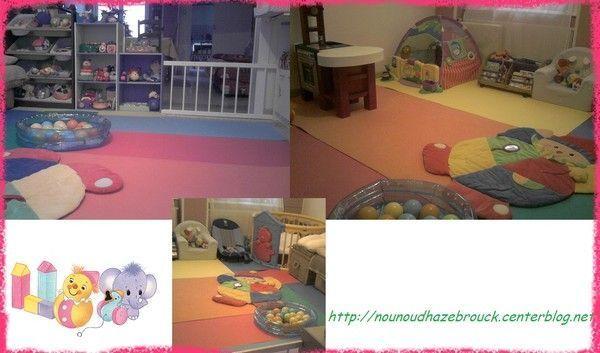 la maison de nounou. Black Bedroom Furniture Sets. Home Design Ideas