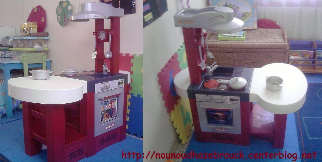Une cuisine quip e pour les filles for Combien coute une cuisine equipee